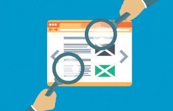 Glossário tecnológico para entender sobre hospedagem de sites