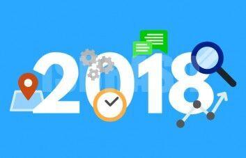 Novidades de SEO em 2018? O que vem por ai?