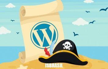 Os riscos de utilizar um tema pirata no seu site WordPress