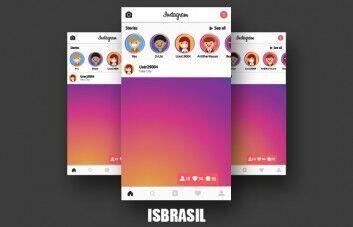 Saiba as tendências de Instagram para 2018