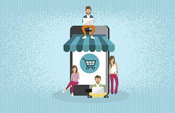 Principais erros de e-commerce para evitar e ser bem sucedido