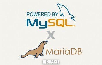 MySQL vs MariaDB, qual é a diferença?