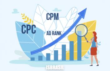 O que é CPC, CPM, Ad Rank e mais: Entenda os termos do Google Ads