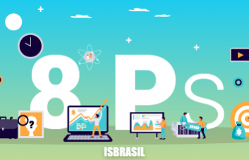 Como aplicar os 8 Ps do marketing