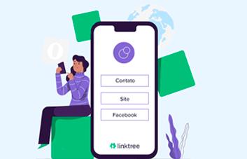 Linktree o que é e como usar