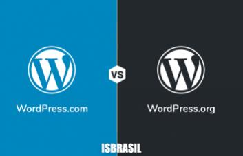 WordPress.com ou WordPress.org: qual é o melhor?
