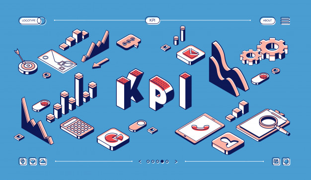 arte metricas KPI