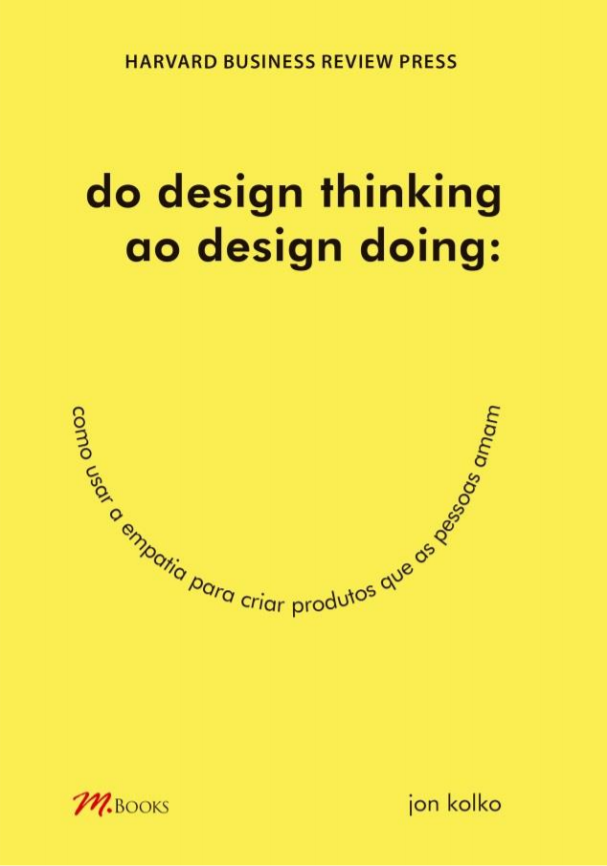 Do design thinking ao design doing