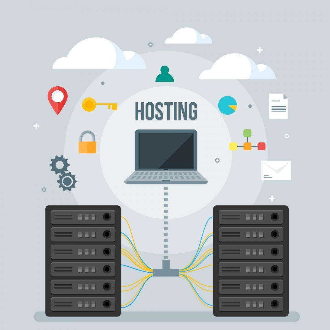 arte web hosting