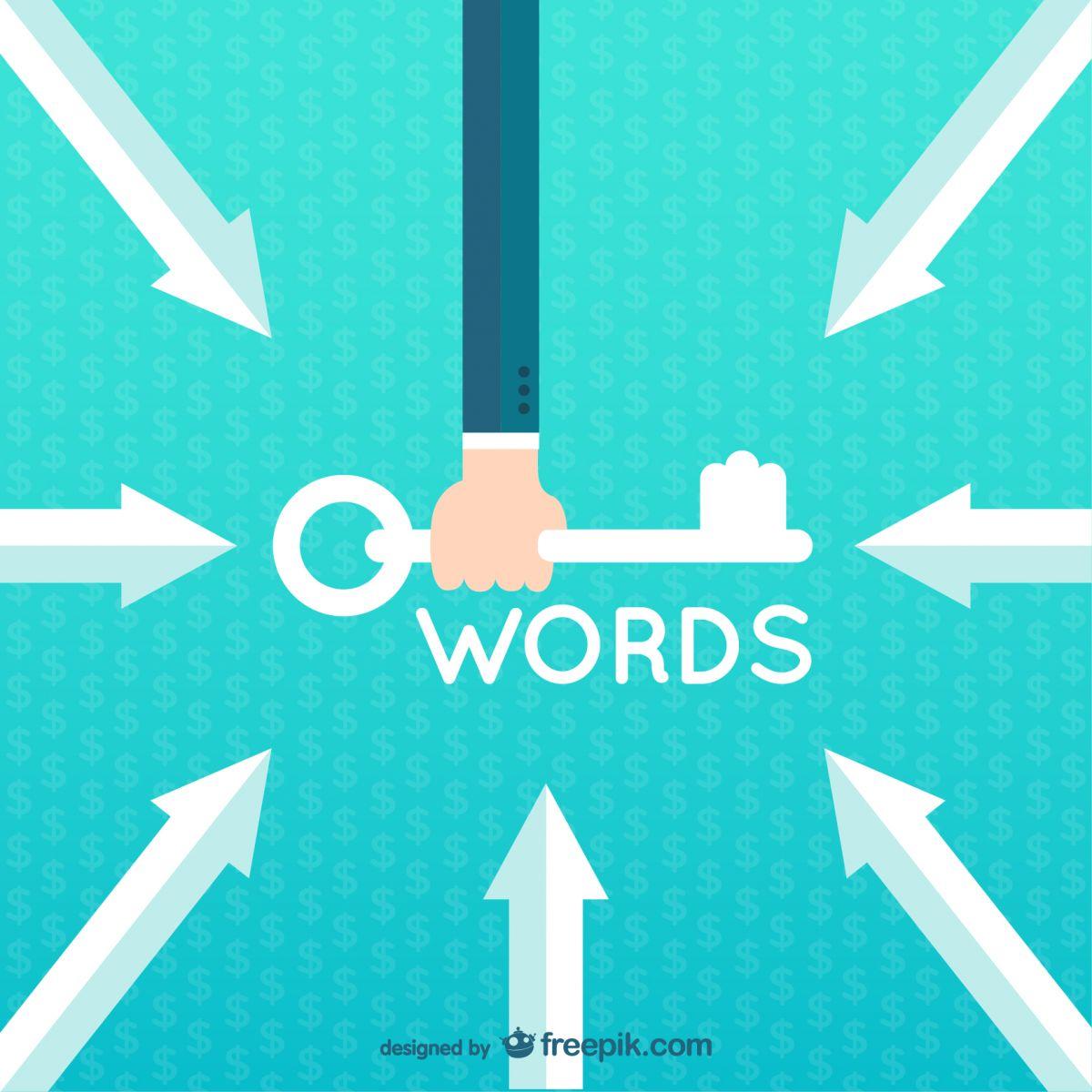 palavras chaves para seo e google ads