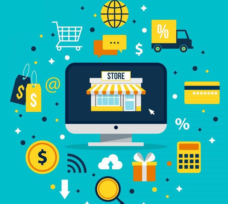 hospedagem de sites para e-commerce
