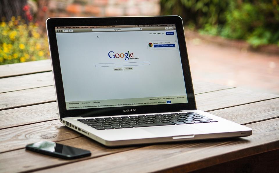 O que é o Google Seach Console