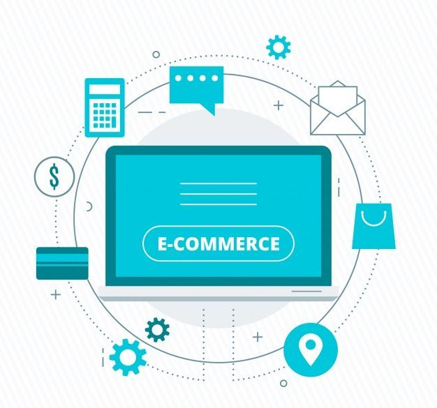 site de e-commerce